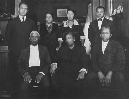 blanche armwood beatty as supervisor of negro schools hillsborough co