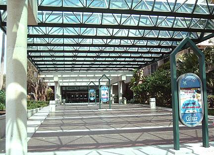 Tampa Bay Performing Arts Center