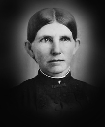 Clarke then married Sarah L. Wall on May 31, 1860, daughter of Judge Perry <b>...</b> - wife-of-edward-clarke