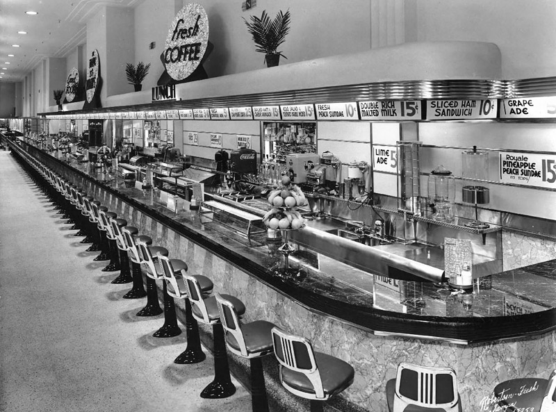 Burgert Bros. photos from the Tampa Hillsborough County Public Library ...