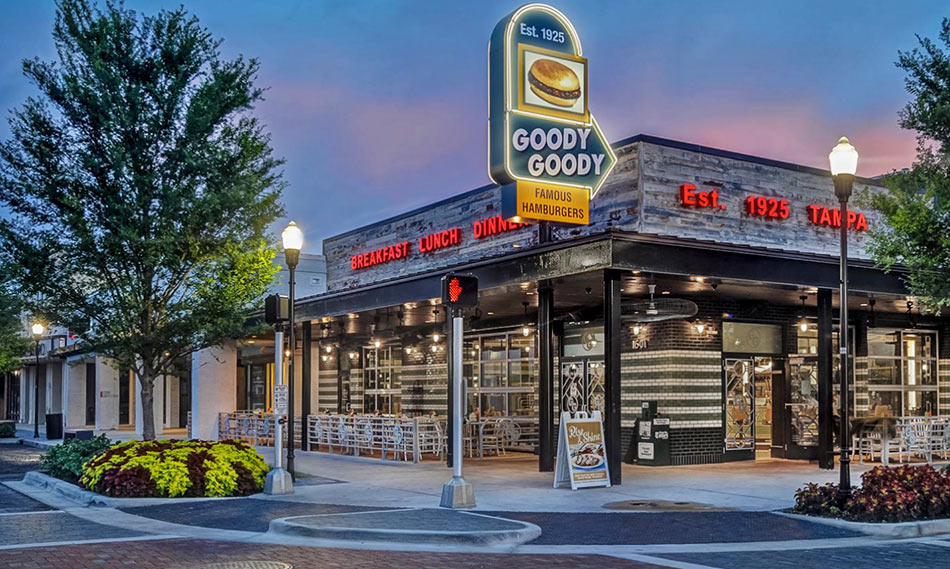 Goody Goody Restaurant Tampa Fl