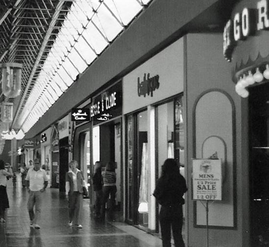 Joppa clothing store