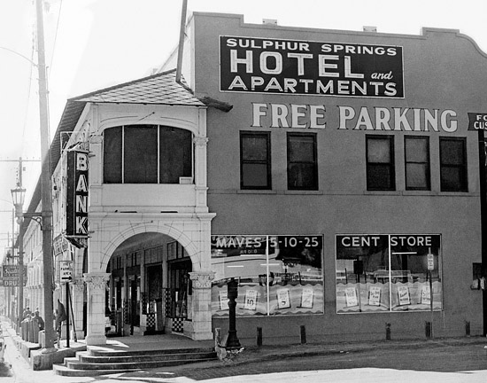 Page4 Vintage Tampa Signs Amp Scenes John V Cinchett