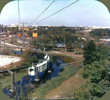 Monorail U0026 Sky Buckets