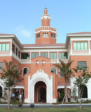 Stetson University College Of Law >> Stetson University College Of Law